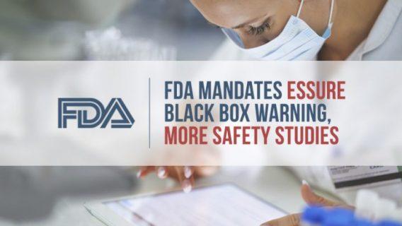 FDA Mandates Essure Black Box Warning, More Safety Studies