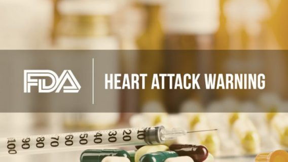 FDA Reconsiders, Orders Heart Attack Warning for Testosterone