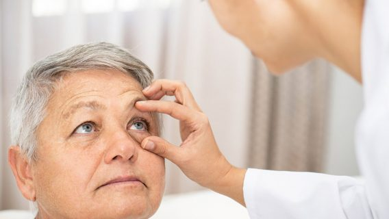 Eye Procedure Helps Bacteria Build Resistance to Fluoroquinolones