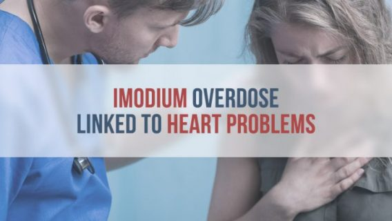 Overdose of Imodium Linked to Heart Problems