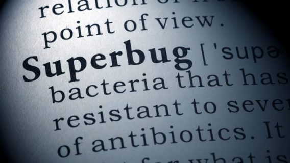 Widow Targets Olympus After Duodenoscope-Linked Superbug Death