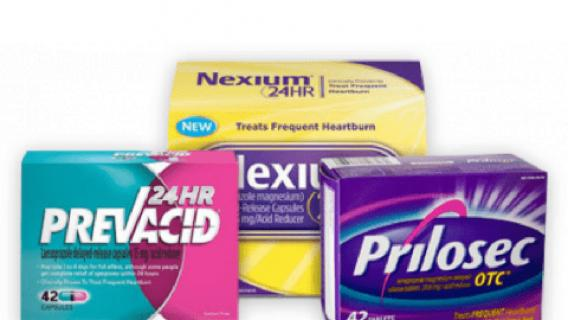 Proton Pump Inhibitor (PPI) Lawsuits