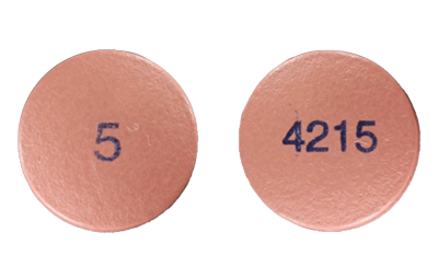 front and back of onglyza pill