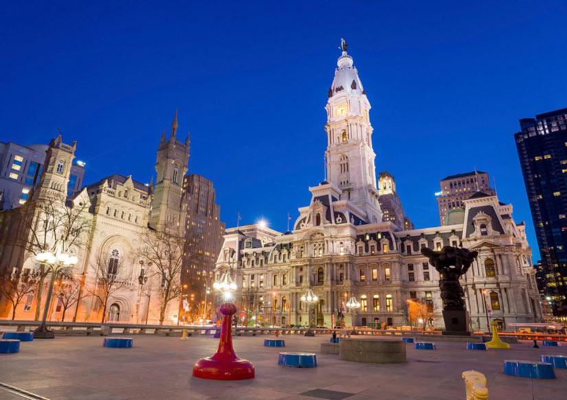 Philadelphia Count Court of Common Pleas