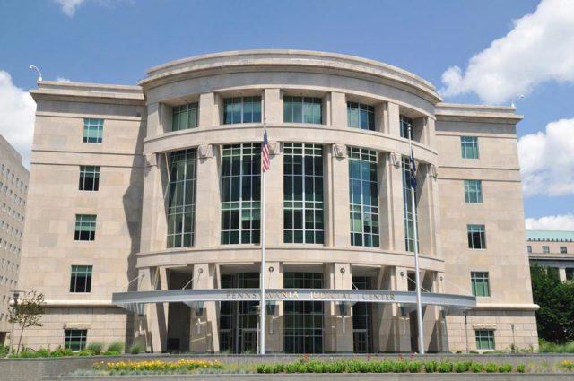 Pennsylvania Superior Court
