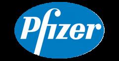 Pfizer Logo