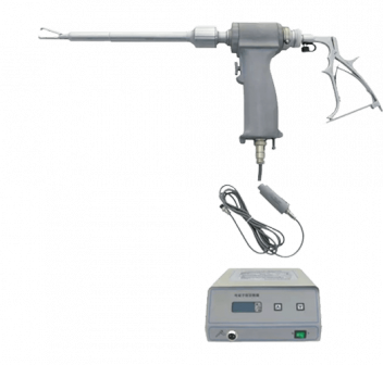 Image of a Power Morcellator