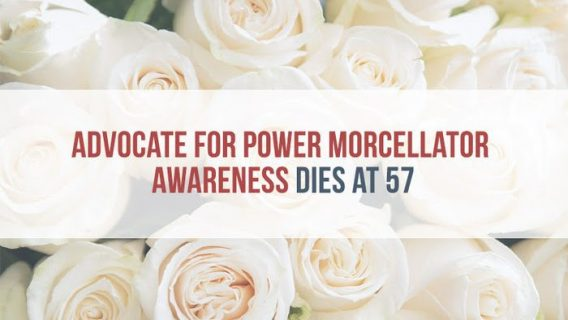 Advocate for Power Morcellator Awareness Dies at 57