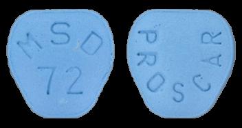 Proscar Tablets