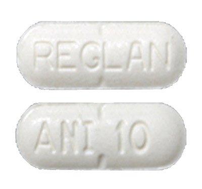 Reglan - FDA Black-Box Warning, Tardive Dyskinesia Risk