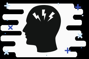 Seizures icon