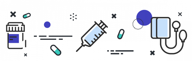 Drug and Device Icons