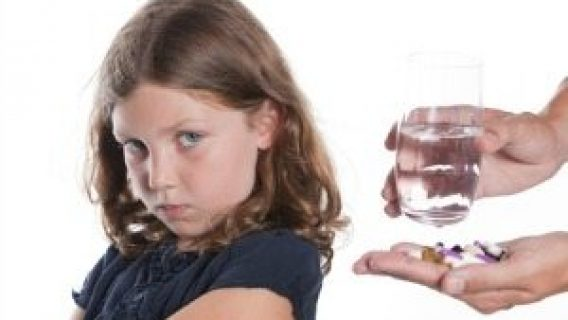 Legitimizing ADHD: An Excuse to Sell More Pills?