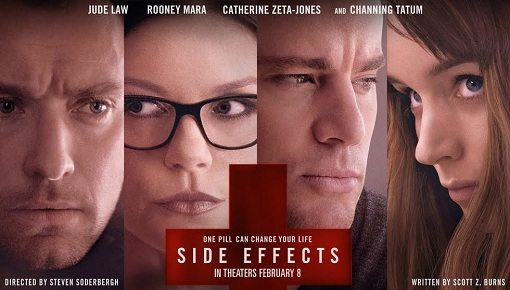 Side Effects movie cover