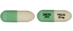 Prozac SSRI