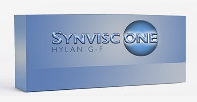 Synvisc-One Box