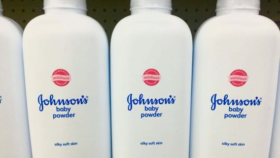 Talcum Powder Lawsuits Ovarian Cancer Talc Lawyers