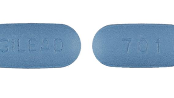 Truvada Side Effects