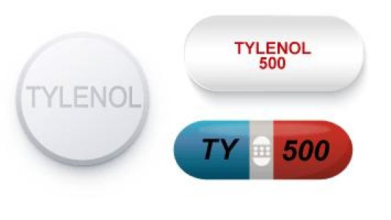 Tylenol Side Effects
