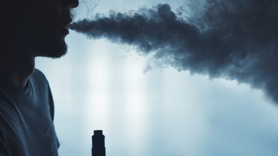 Fatal Vaping-Related Lung Illness Underscores Hidden E-Cig Dangers
