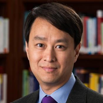 William T. Kuo, M.D., FSIR, FCCP, FSVM, FCIRSE