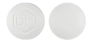 Yaz inactive pills