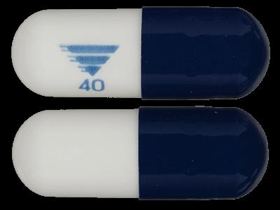 Zegerid pills
